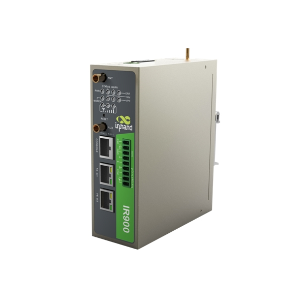 Router Industriale LTE 4G  IR900